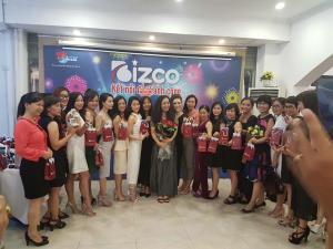 Ra Mắt Bizco chi nhánh Hà Nội