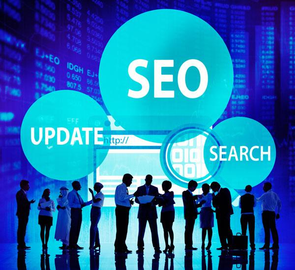 Tác động cập nhật thuật toán Google mới đối với SEO